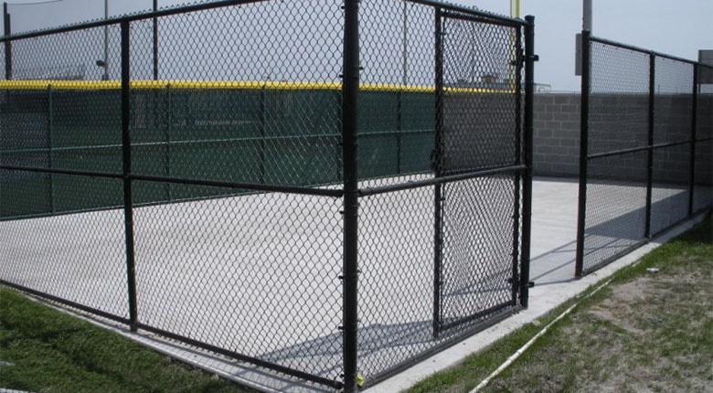 Забор металлический Спб